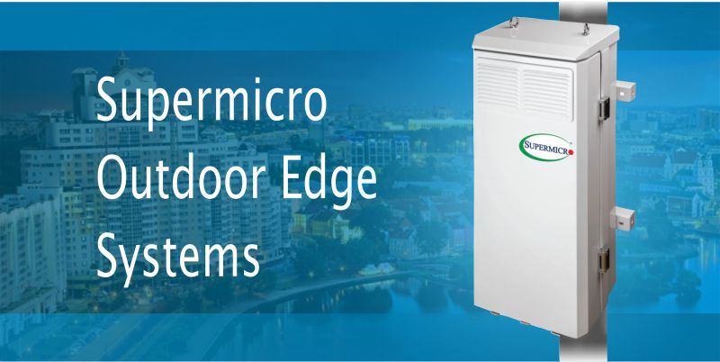 Supermicro OES